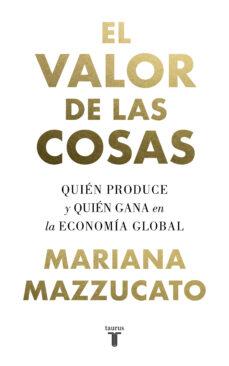 Encuentroelemadrid.es El Valor De Las Cosas Image