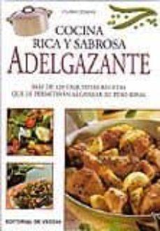Ojpa.es Cocina Rica Y Sabrosa Adelgazante Image