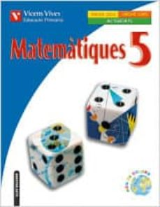 Geekmag.es Matemàtiques 5. Activitats. Illes Balears 5º Primaria Image