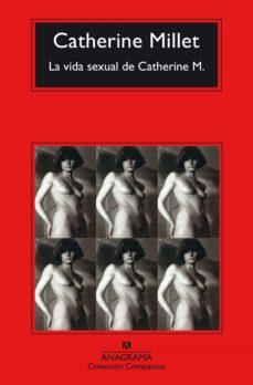 Descarga gratuita de libros electrónicos leídos LA VIDA SEXUAL DE CATHERINE M.