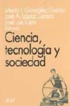 Chapultepecuno.mx Ciencia, Tecnologia Y Sociedad: Lecturas Seleccionadas Image