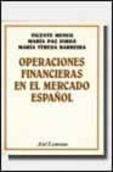 Relaismarechiaro.it Operaciones Financieras En El Mercado Español Image