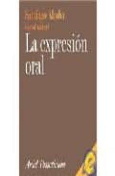Emprende2020.es La Expresion Oral (Incluye Cd-rom) Image