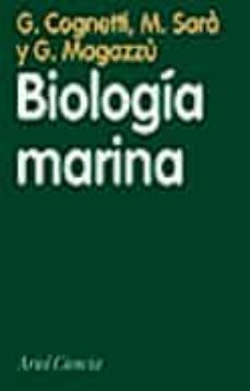 Bressoamisuradi.it Biologia Marina Image