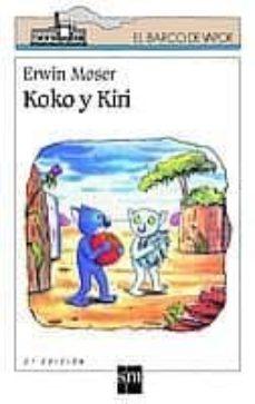 Inmaswan.es Koko Y Kiri Image