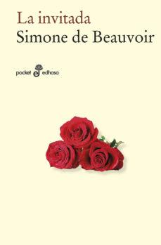 Buenos libros electrónicos de descarga gratuita LA INVITADA (Spanish Edition)