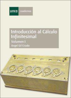 Inmaswan.es Introducción Al Cálculo Infinitesimal. Volúmen I Image