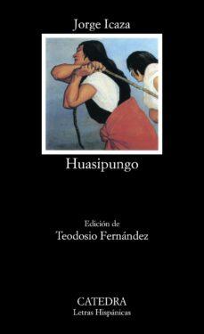 huasipungo-jorge icaza-9788437612515