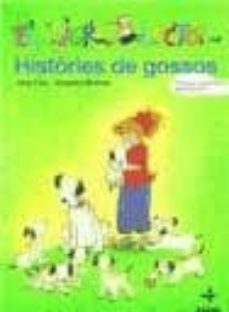 Concursopiedraspreciosas.es Histories De Gossos Image