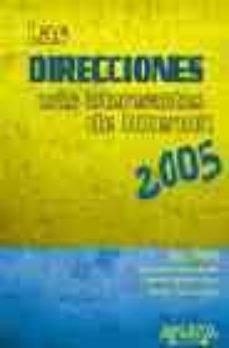 Titantitan.mx Las Direcciones Mas Interesantes De Internet 2005 Image