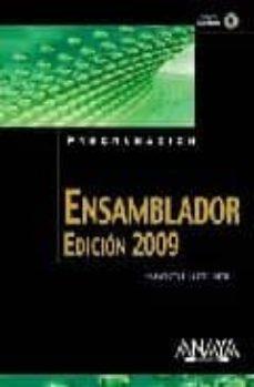 Descargar ENSAMBLADOR gratis pdf - leer online