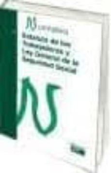 Curiouscongress.es Estatuto De Los Trabajadores Y Ley General De La Seguridad Social : Normativa 2007 Image