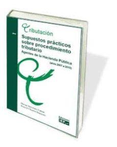 Permacultivo.es Supuestos Practicos Sobre Procedimiento Tributario: Agentes De La Hacienda Publica Image