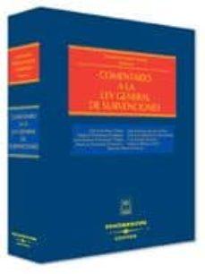 Ironbikepuglia.it Comentario A La Ley General De Subvenciones Image