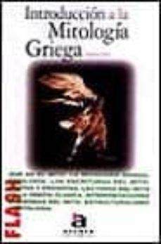 Encuentroelemadrid.es Introduccion A La Mitologia Griega Image