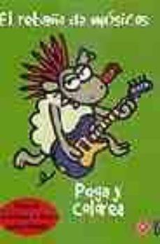 Geekmag.es El Rebaño De Musicos (Pega Y Colorea) Image