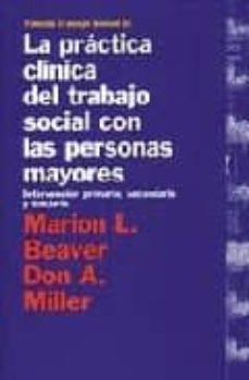 Cdaea.es La Practica Clinica Del Trabajo Social Con Las Personas Mayores: Intervencion Primaria, Secundaria Y Terciaria Image