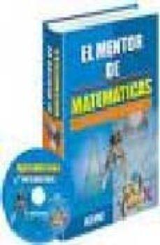 Carreracentenariometro.es El Mentor De Matematicas (Incluye Cd) Image