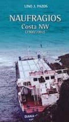 Srazceskychbohemu.cz Naufragios: Costa Nw (1900/2002) Image