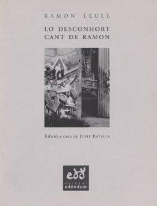 Permacultivo.es Lo Desconhort: Cant De Ramon Image