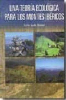 Cdaea.es Una Teoria Ecologica Para Los Montes Ibericos (Incluye Dvd) Image