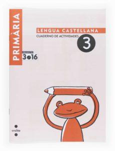 Inmaswan.es 1 Educacion Primaria Cuaderno 3 Lengua Actividades Image