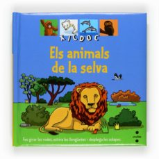 Geekmag.es Els Animals De La Selva (Xicdoc) Image