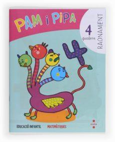 Enmarchaporlobasico.es Raonament 4. Pam I Pipa Infantil Catalaed. 2013 Image