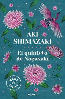 Descargar ebooks gratis en español EL QUINTETO DE NAGASAKI de AKI SHIMAZAKI MOBI (Spanish Edition) 9788466347815