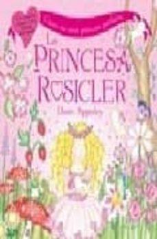 Permacultivo.es La Princesa Rosicler Image