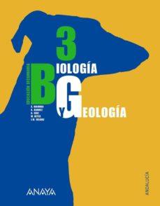 Valentifaineros20015.es Biologia Y Geologia 3 Eso(andalucia) Image