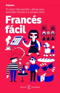 Descargar ebooks uk FRANCES FACIL ESPASA (Spanish Edition) RTF PDF MOBI 9788467054415 de ESPASA