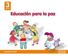 Vinisenzatrucco.it Educacion Para La Paz (3 Años. Educacion Infantil) Image