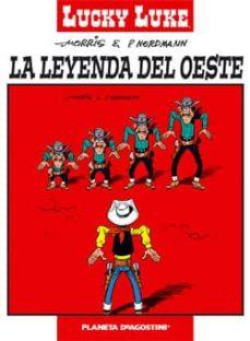 Upgrade6a.es Lucky Luke: La Leyenda Del Oeste Image