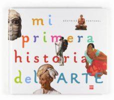 Vinisenzatrucco.it Mi Primera Historia Del Arte Image