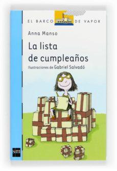 Mrnice.mx La Lista De Cumpleaños Image