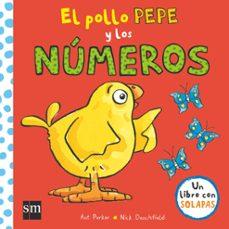 Inmaswan.es El Pollo Pepe Y Los Números Image
