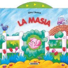 Valentifaineros20015.es La Masia (Gira I Busca) Image