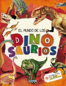 Costosdelaimpunidad.mx El Mundo De Los Dinosaurios Image