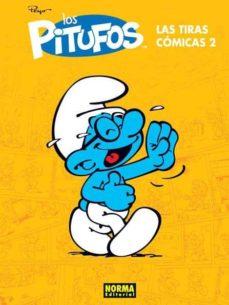 los pitufos. tiras comicas 2-9788467913415