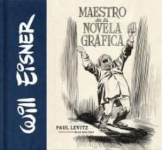 Ojpa.es Will Eisner: Maestro De La Novela Grafica Image