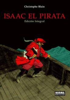 Cronouno.es Isaac El Pirata (Ed. Integral) Image