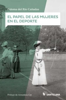 Descarga de la colección de libros electrónicos de Mobi. EL PAPEL DE LAS MUJERS EN EL DEPORTE in Spanish