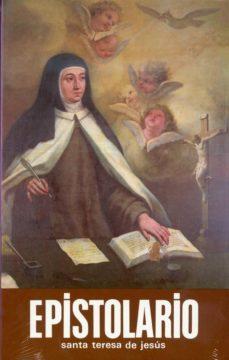 epistolario-santa teresa de jesus-9788470681615