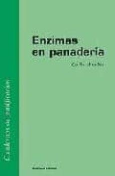enzimas en panaderia-carles miralbes-9788472120815