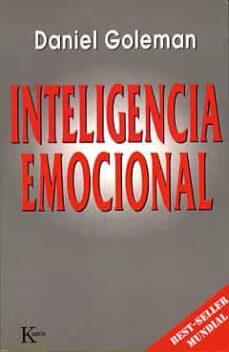 Descargar INTELIGENCIA EMOCIONAL gratis pdf - leer online