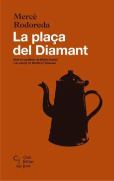 Inciertagloria.es La Plaça Del Diamant Image