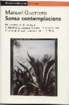 Premioinnovacionsanitaria.es Sense Contemplacions: Nou Poetes Per Al Nou Segle Image