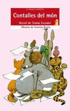 contalles del mon-tomas comp. escuder-9788476601815
