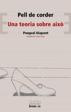 Canapacampana.it Pell De Corder; Una Teoria Sobre Aixo Image